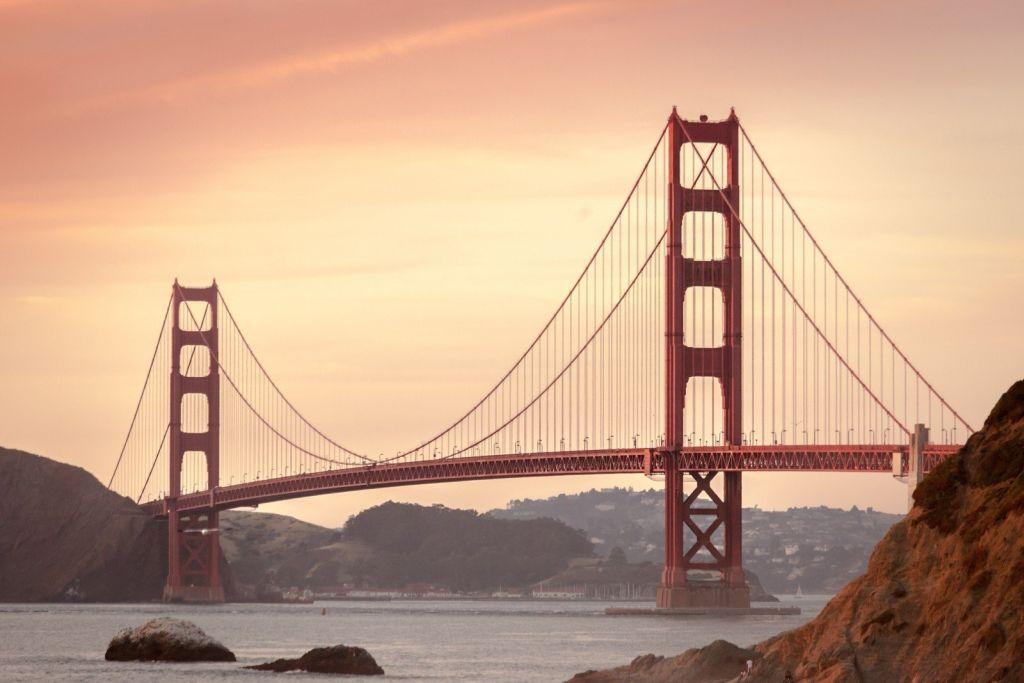 San Francisco (Califórnia) - VisualHunt - VisualHunt/Rota de Férias/ND