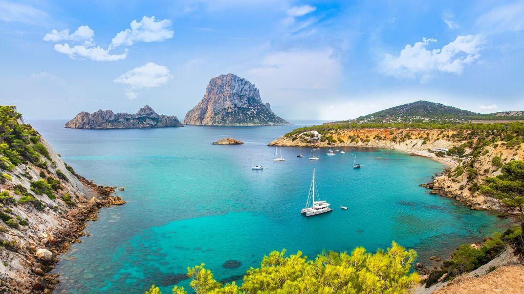 Ibiza, Espanha - Pixabay - Pixabay /Rota de Férias/ND