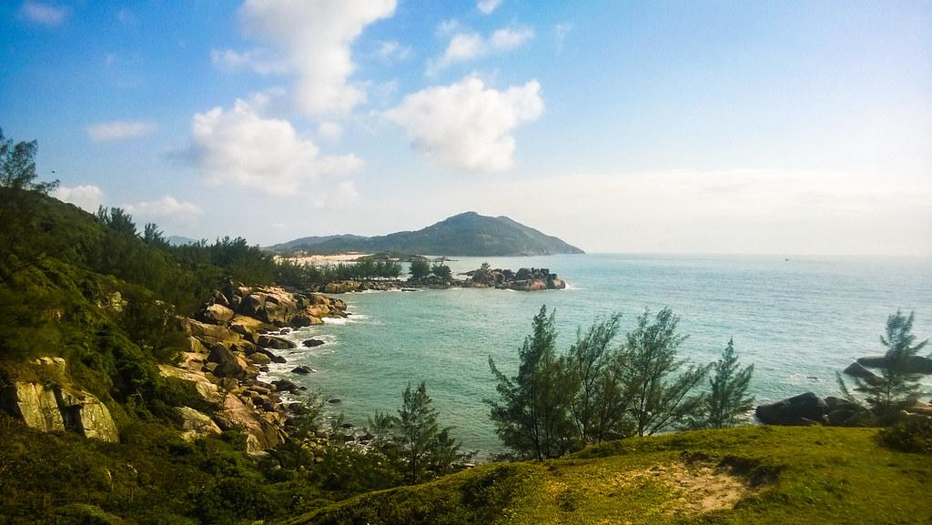 Conheça as praias mais bonitas do Brasil - - /Rota de Férias/ND