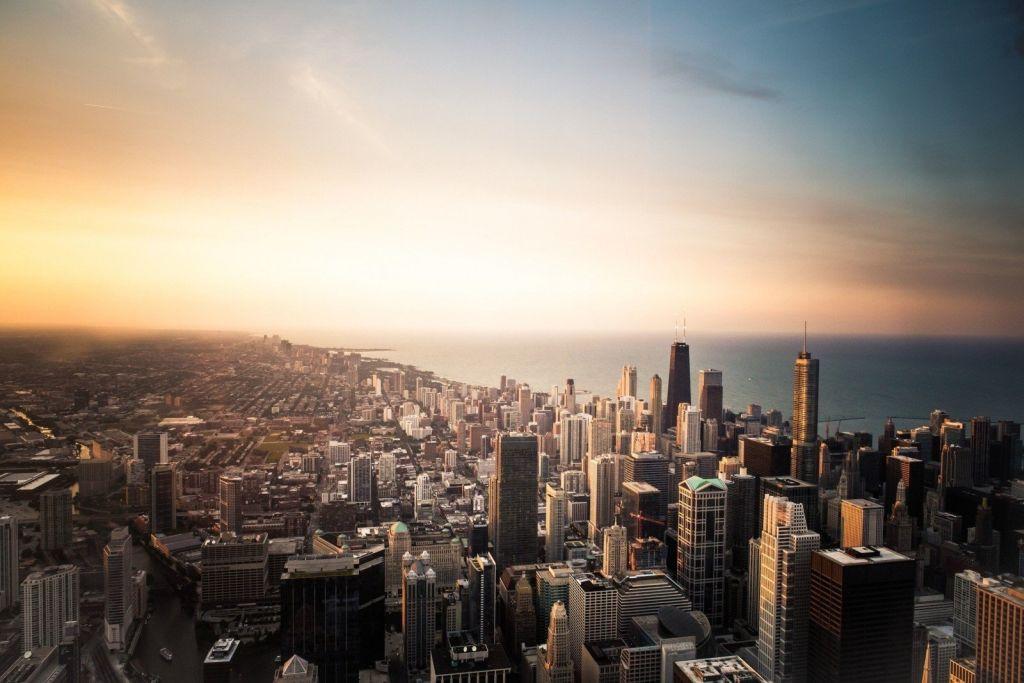 Chicago (Illinois) - Visual Hunt - Visual Hunt/Rota de Férias/ND