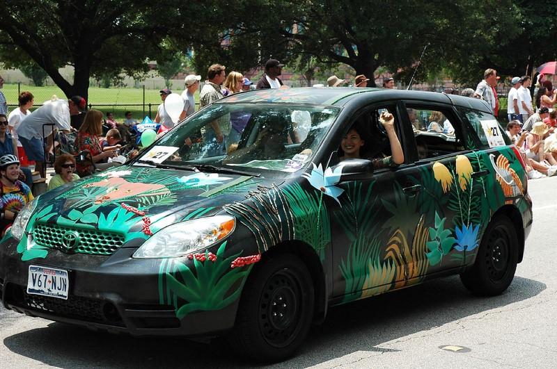 Toyota Matrix ganhou um visual selvagem - Foto: Yaya Dada via Visual Hunt / CC BY-NC-ND - Foto: Yaya Dada via Visual Hunt / CC BY-NC-ND/Garagem 360/ND