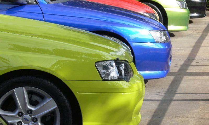 Veja 7 fatores que aumentam a depreciação dos veículos - Foto: Foot Slogger on Visual Hunt / CC BY-ND