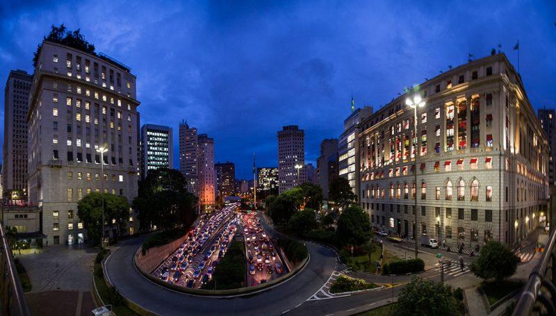 São Paulo, Brasil - Fernando Stankuns on Visual Hunt / CC BY-NC-SA - Fernando Stankuns on Visual Hunt / CC BY-NC-SA /Rota de Férias/ND