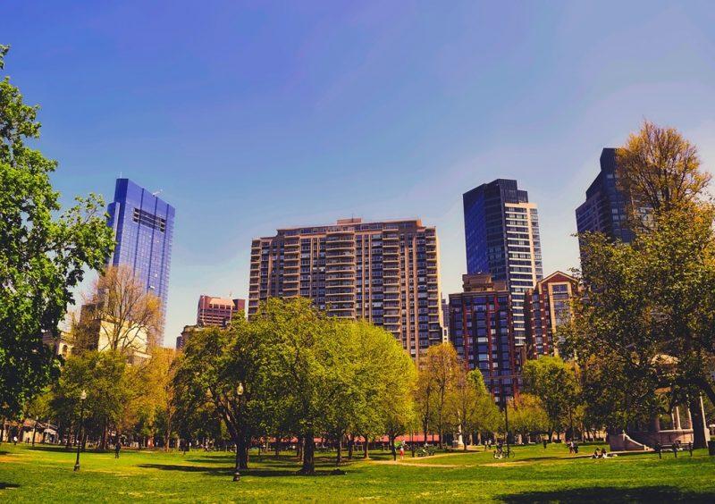 Boston, Estados Unidos - David Mark por Pixabay - David Mark por Pixabay/Rota de Férias/ND