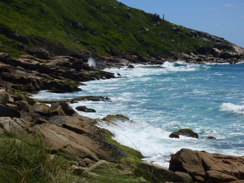 Praia do Rosa, Santa Catarina - Pixabay - Pixabay /Rota de Férias/ND