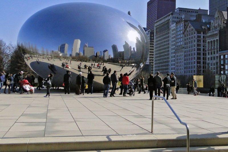 Chicago (Illinois) - VisualHunt - VisualHunt/Rota de Férias/ND