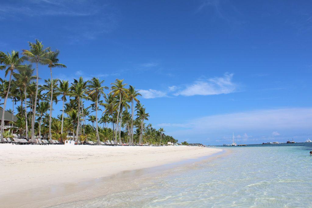 Punta Cana, República Dominicana - Pixabay - Pixabay /Rota de Férias/ND