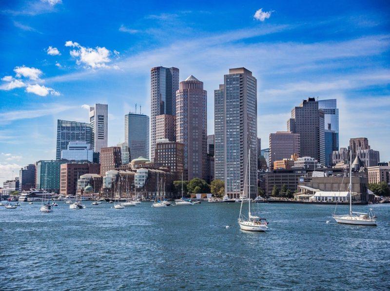 Boston, Estados Unidos - usmc0491 por Pixabay - usmc0491 por Pixabay/Rota de Férias/ND