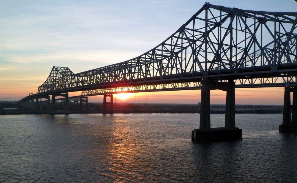 Nova Orleans (Louisiana) - VisualHunt.com - VisualHunt.com/Rota de Férias/ND