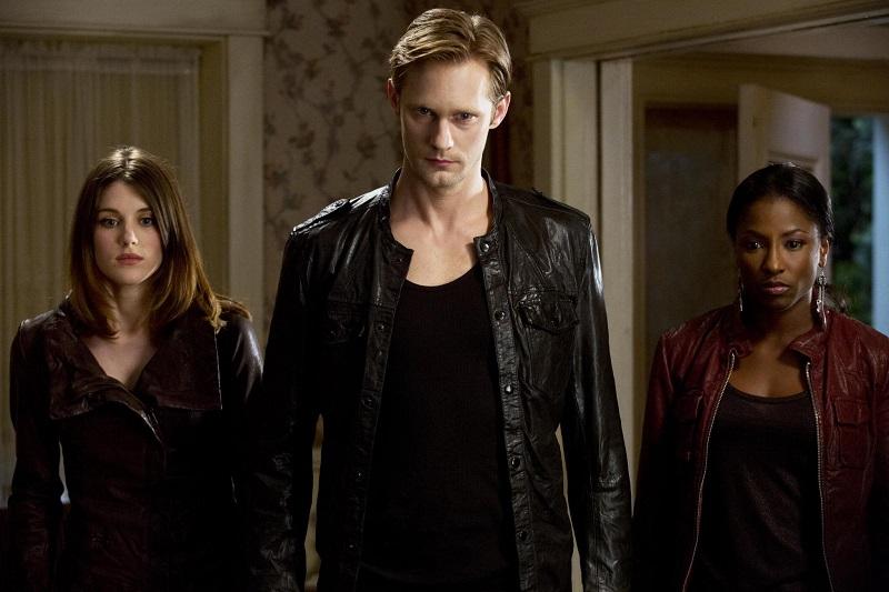 True Blood (Sete temporadas) - Crédito: Divulgação/33Giga/ND