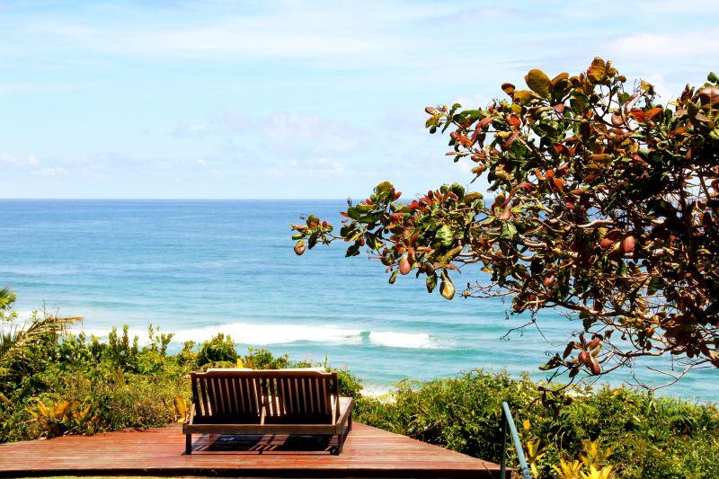O Spa Shamash Healing Space, do Txai Resort Itacaré, fica na parte mais alta do hotel. Dá para relaxar com os tratamentos e ainda curtir uma vista cinematográfica - Divulgação - Divulgação/Rota de Férias/ND