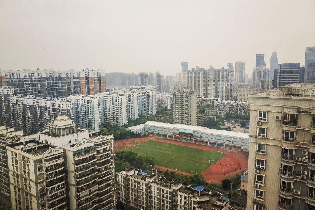 Wuhan, China - População: 10.608.000 - Pixabay - Pixabay /Rota de Férias/ND