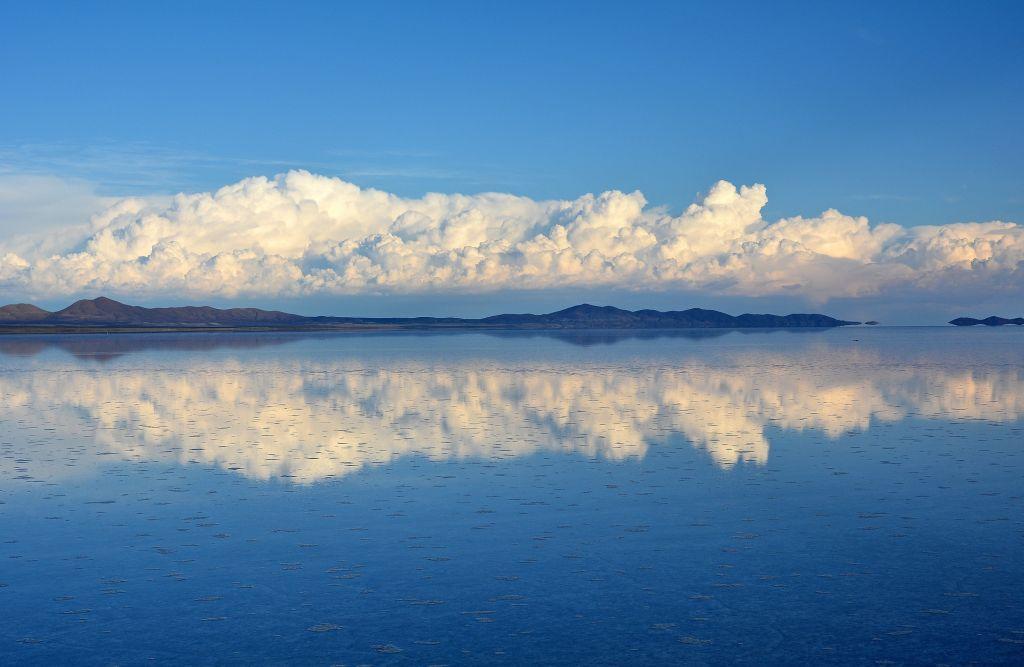 Salar de Uyuni, Bolívia - Pixabay - Pixabay /Rota de Férias/ND