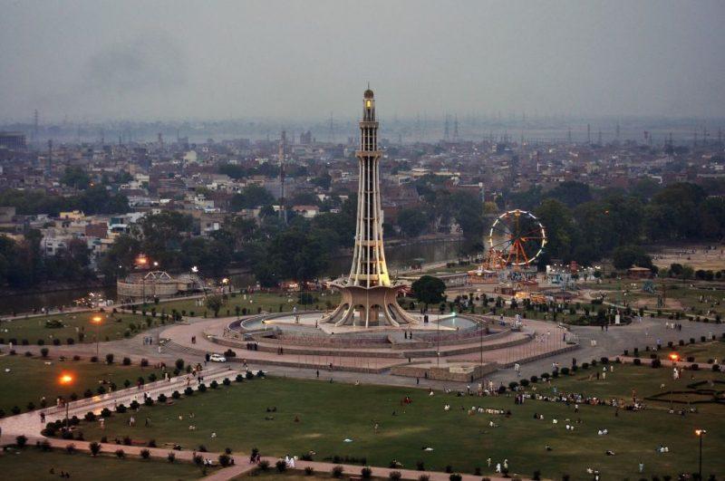 Lahore, Paquistão - População: 10.355.000 - Pixabay - Pixabay /Rota de Férias/ND