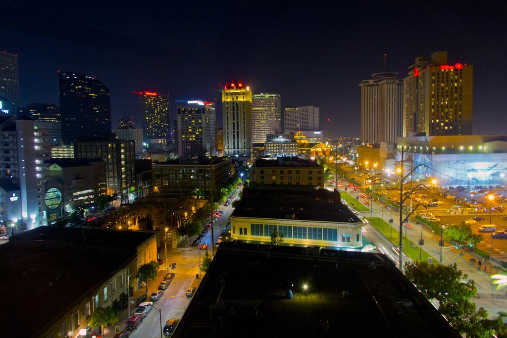 Nova Orleans (Louisiana) - Roger Smith on Visual hunt / CC BY-NC-ND - Roger Smith on Visual hunt / CC BY-NC-ND/Rota de Férias/ND