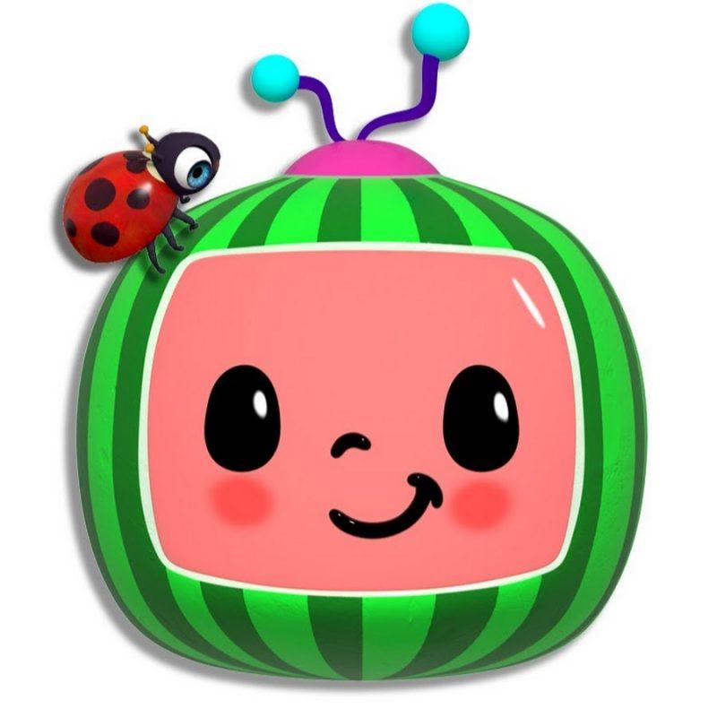 16. Cocomelon – Nursery Rhymes (https://www.youtube.com/checkgate) – 33 milhões de inscritos - Crédito: Reprodução YouTube/33Giga/ND
