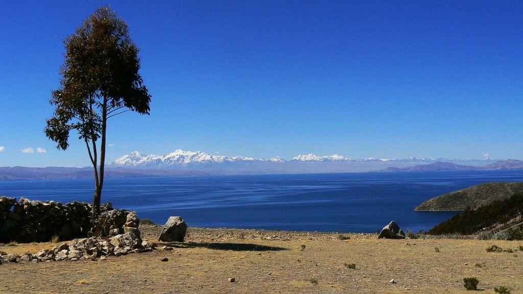 Isla del Sol, Bolívia - Pixabay - Pixabay /Rota de Férias/ND
