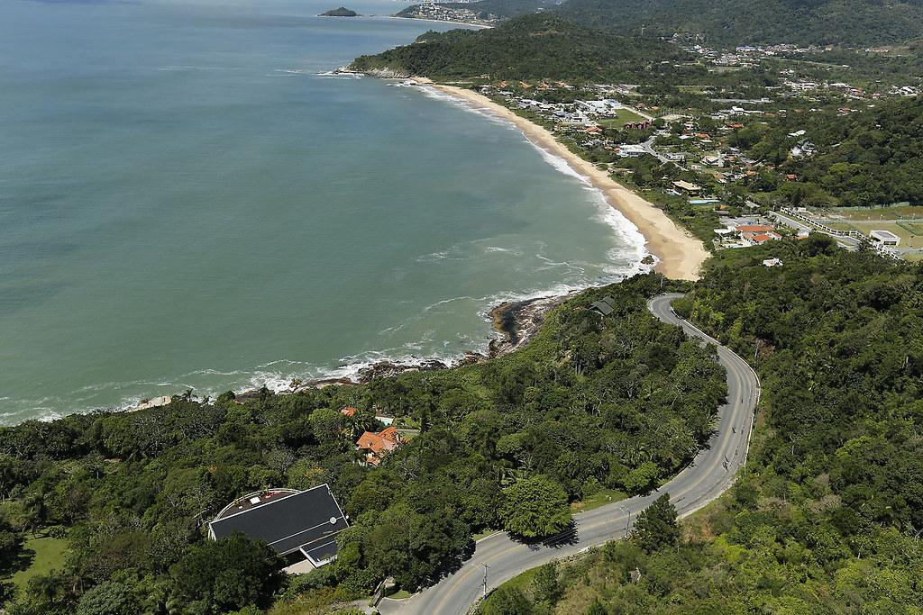 Praia Mato de Camboriú, Santa Catarina - prefeituradebc on Visualhunt.com / CC BY-NC - prefeituradebc on Visualhunt.com / CC BY-NC/Rota de Férias/ND