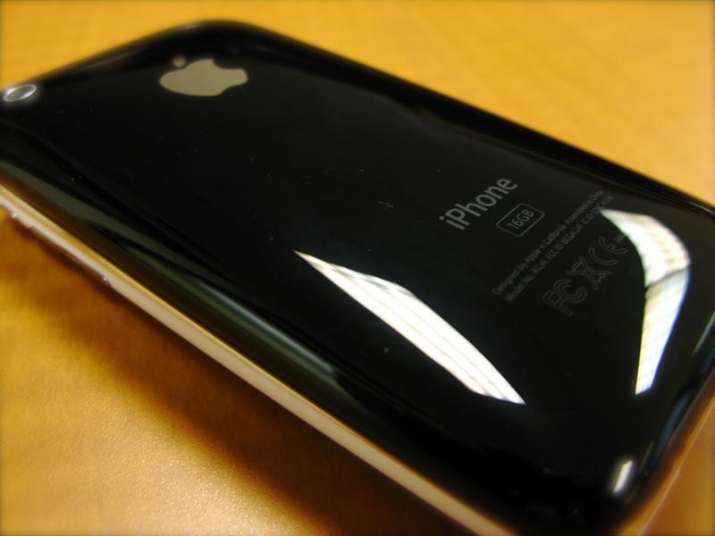 No mercado nacional o iPhone 3G foi o primeiro aparelho da maçã que chegou ao Brasil, em 2009. - Crédito: Jerome Paz via VisualHunt / CC BY-NC/33Giga/ND