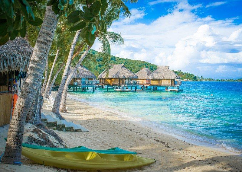 Confira um roteiro completo de seis dias na Polinésia Francesa: https://goo.gl/216yCi - Pixabay - Pixabay/Rota de Férias/ND