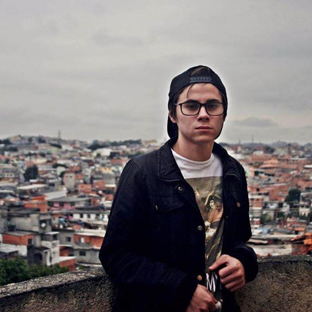 Ator Rafael Miguel foi morto em junho 2019 – Reprodução/Instagram