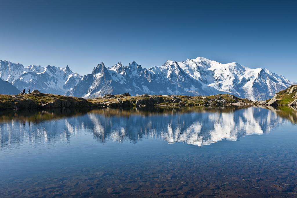 Chamonix - França - .:fotomaf:. on Visual Hunt / CC BY-NC-SA - .:fotomaf:. on Visual Hunt / CC BY-NC-SA/Rota de Férias/ND