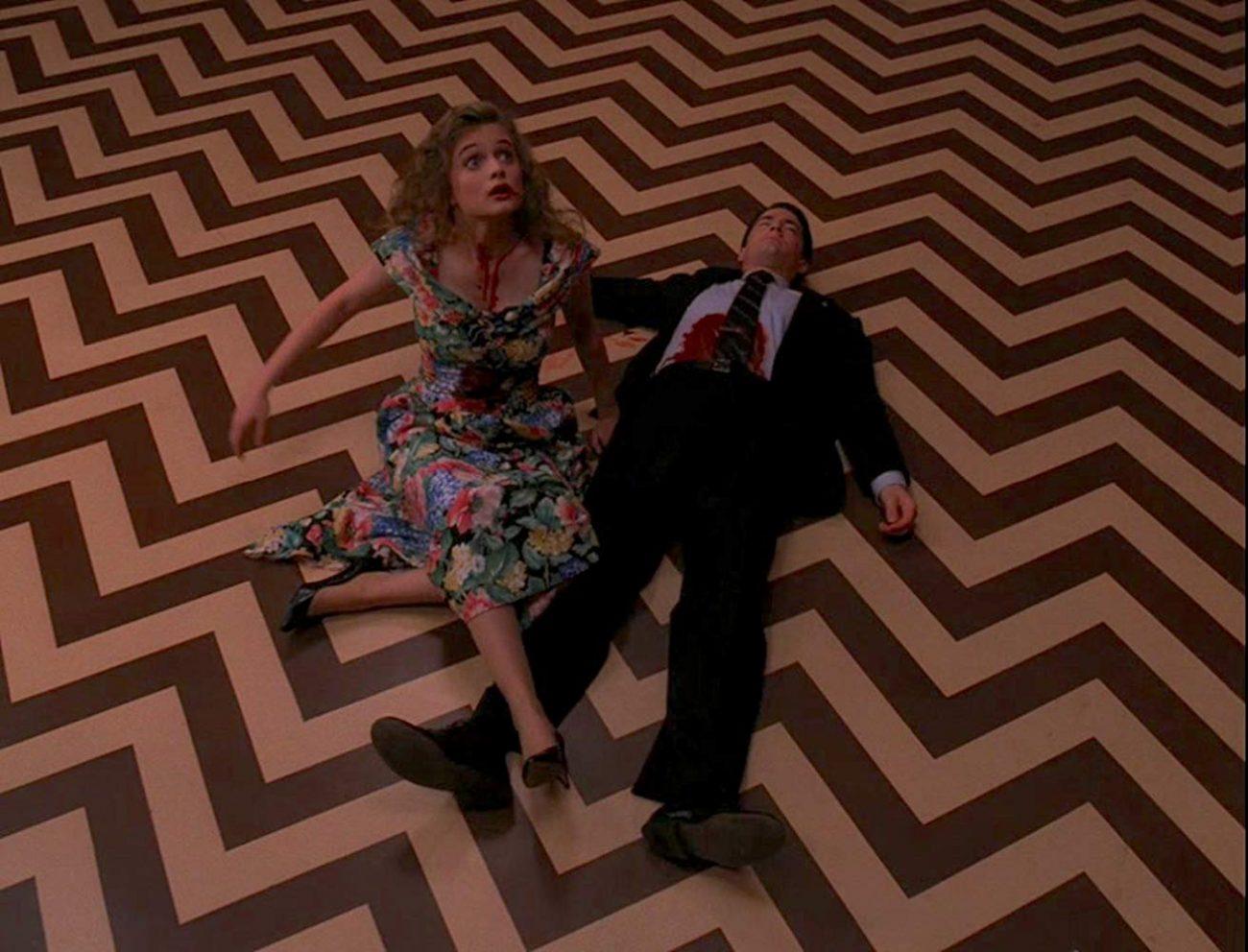 7. Twin Peaks – Nota: 9,3 - Crédito: Divulgação/33Giga/ND