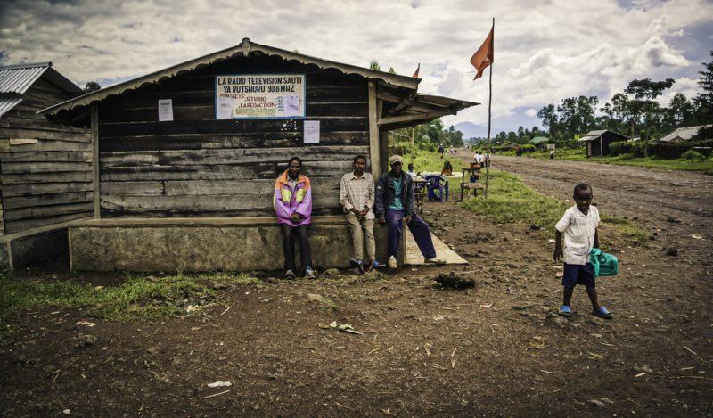 Kinishasa, Congo - População: 10.125.000 - Baron Reznik on Visualhunt / CC BY-NC-SA - Baron Reznik on Visualhunt / CC BY-NC-SA/Rota de Férias/ND