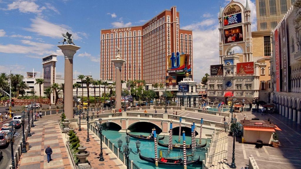 Las Vegas, EUA - Pixabay - Pixabay /Rota de Férias/ND
