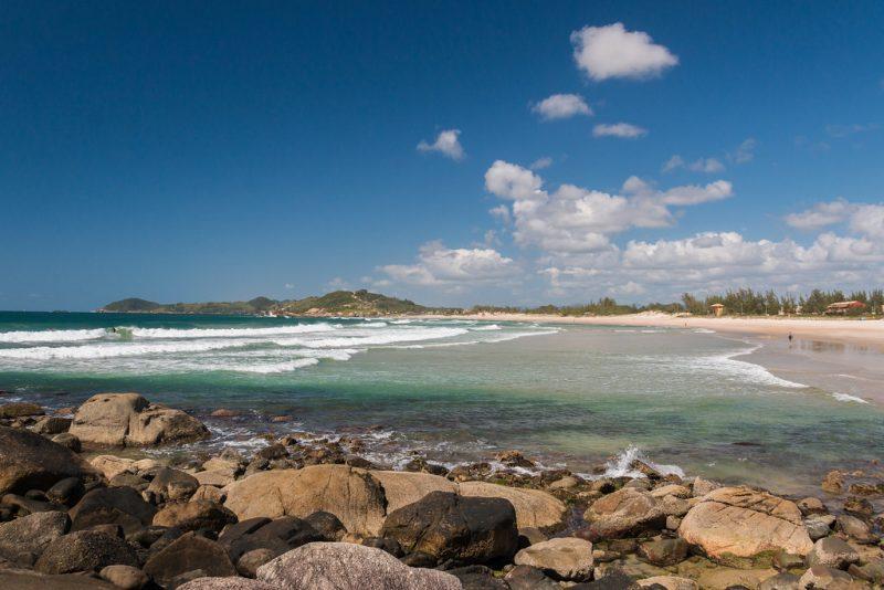 Praia da Ferrugem, Santa Catarina - Easy day. Out. on Visualhunt / CC BY-NC - Easy day. Out. on Visualhunt / CC BY-NC/Rota de Férias/ND