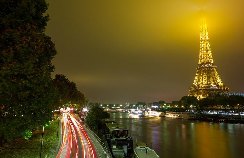 Confira um roteiro completo de cinco dias em Paris: https://goo.gl/tRWmxA - Falcon_33 via Visualhunt / CC BY-SA - Falcon_33 via Visualhunt / CC BY-SA/Rota de Férias/ND
