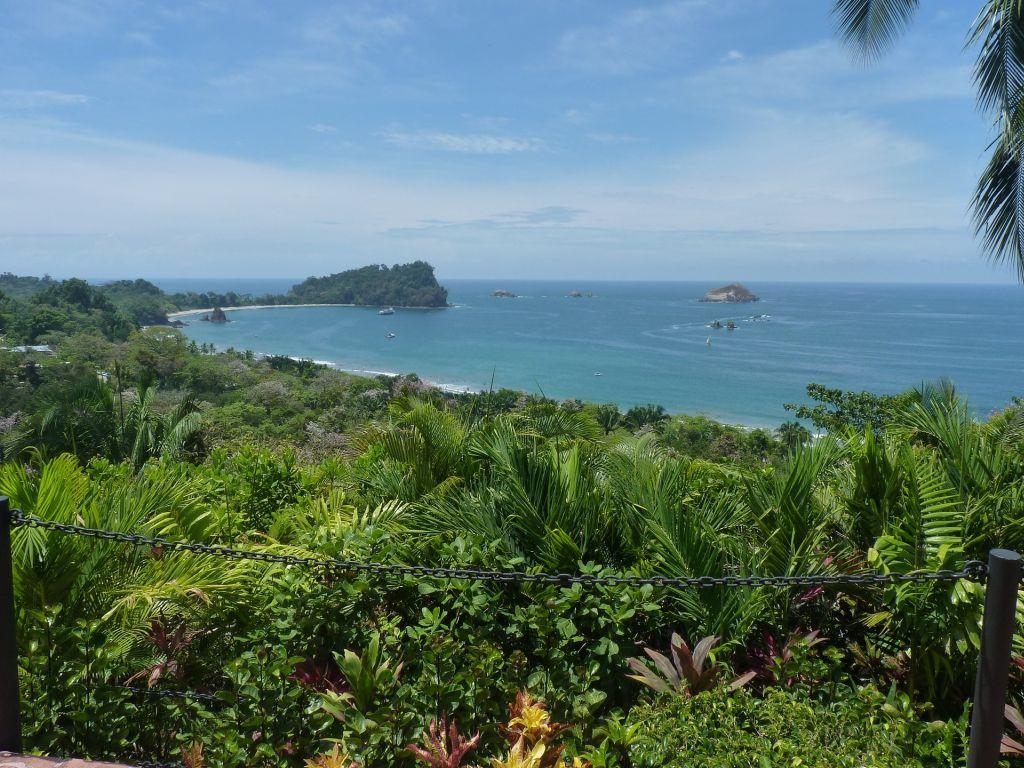 Parque Nacional Manuel Antonio, Costa Rica - Pixabay - Pixabay /Rota de Férias/ND