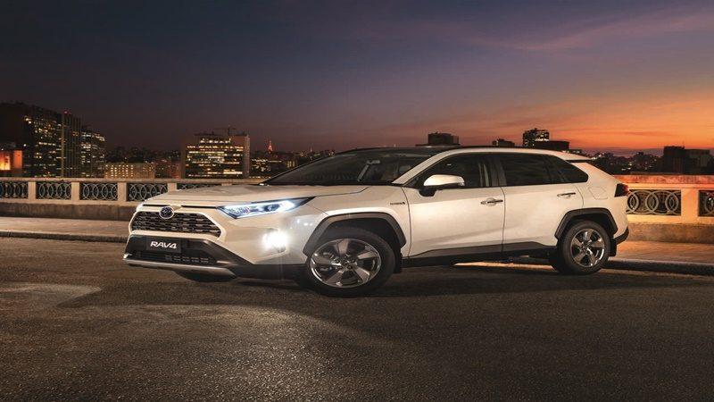 Toyota e Subaru investem em plataforma para carros elétricos - Divulgação