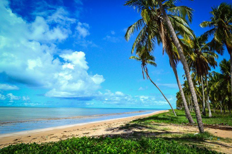 Praia de Maragogi, Alagoas - jean carlos dias on Visualhunt / CC BY-SA - jean carlos dias on Visualhunt / CC BY-SA/Rota de Férias/ND