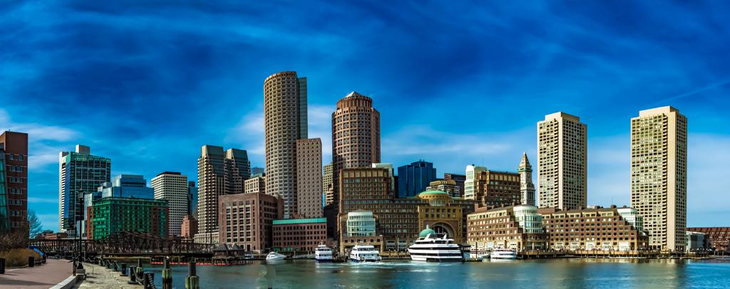 Boston (Massachusetts) - malone545 on Visualhunt / CC BY-NC-ND - malone545 on Visualhunt / CC BY-NC-ND/Rota de Férias/ND