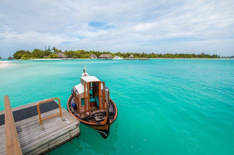 Ilhas Maldivas - Pixabay - Pixabay/Rota de Férias/ND