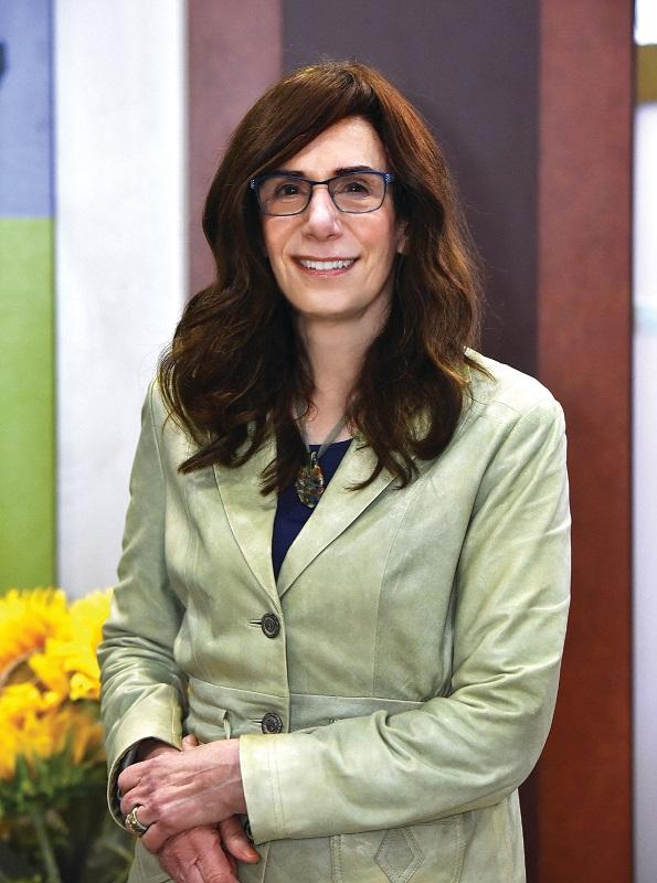 22. Judy Faulkner – Fundadora e CEO da Epic Systems - Crédito: Divulgação/33Giga/ND