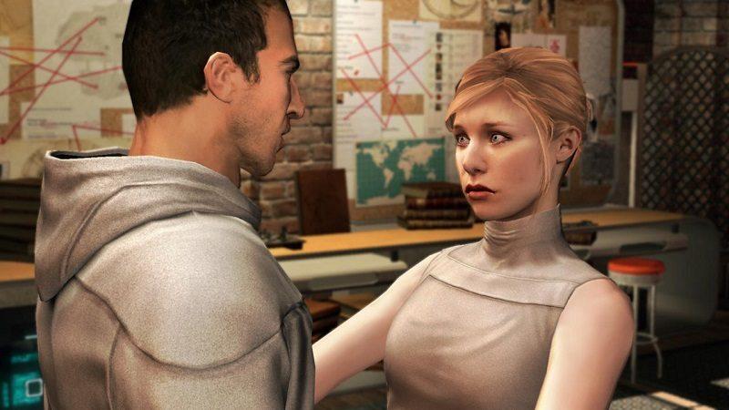 Kristen Bell – Assassin's Creed (2007) - Crédito: Divulgação/33Giga/ND