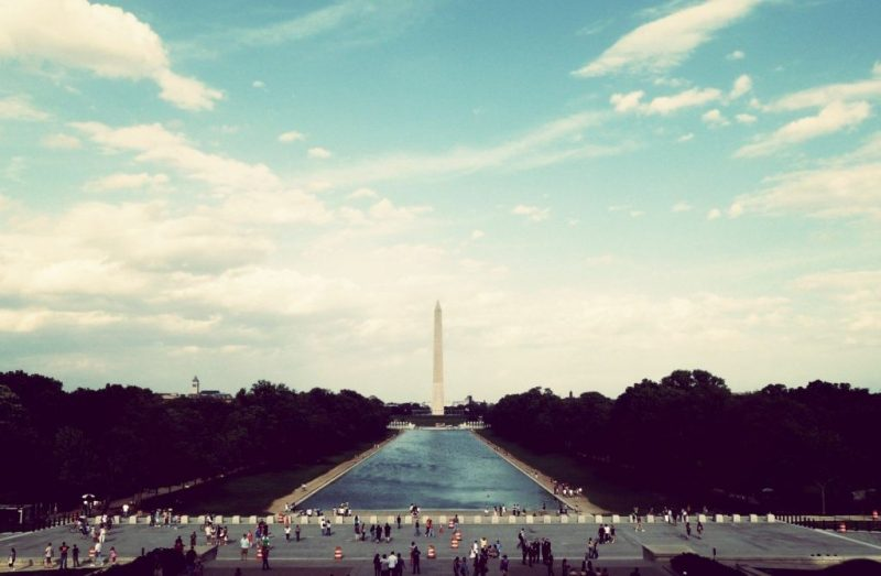 Washington DC (Virginia) - Visualhunt.com - Visualhunt.com/Rota de Férias/ND
