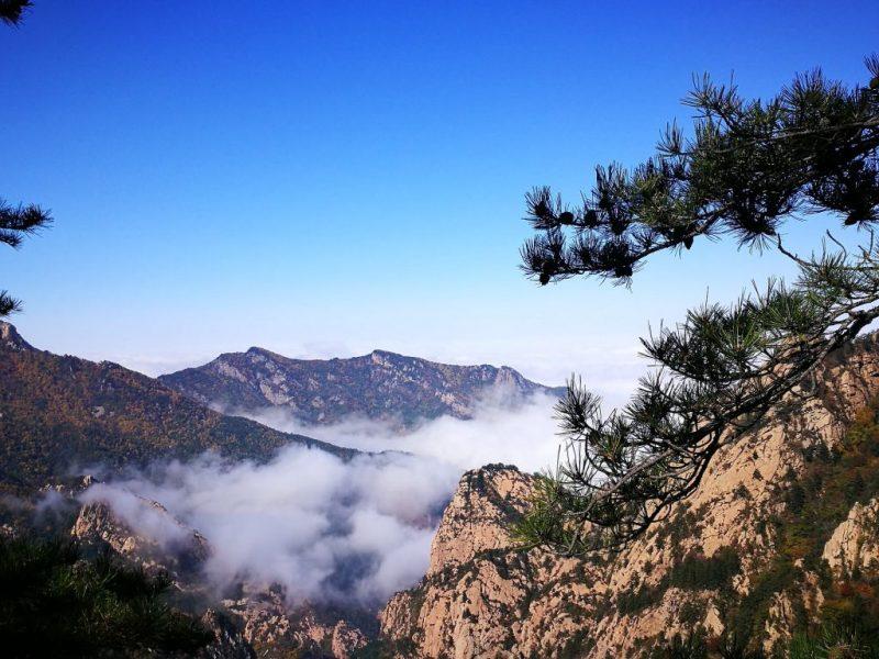 Fanjingshan, China - Pixabay - Pixabay /Rota de Férias/ND