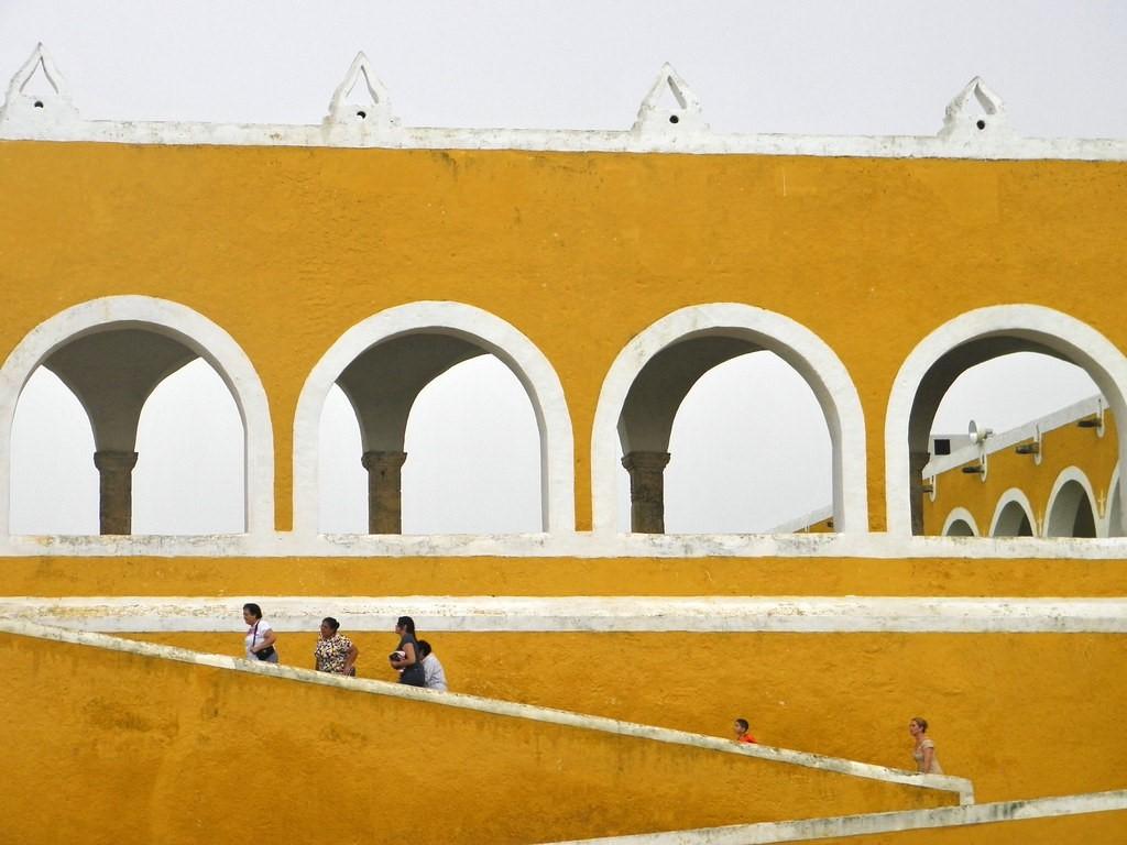 Izamal, México - Alveart on Visual hunt / CC BY-NC-ND - Alveart on Visual hunt / CC BY-NC-ND/Rota de Férias/ND