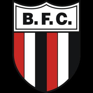 Escudo: Botafogo-SP
