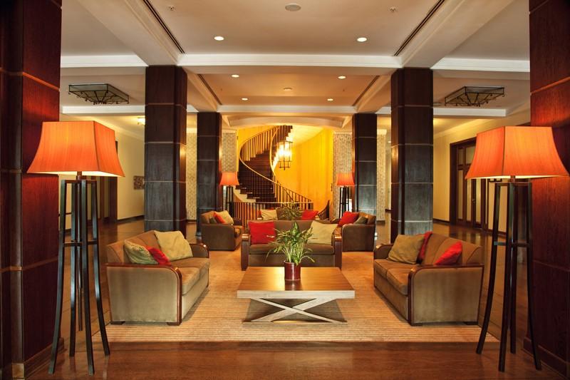 Grande Hotel Campos do Jordão - Divulgação - Divulgação/Rota de Férias/ND