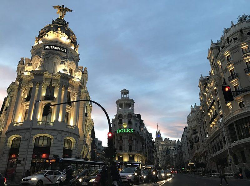 Madri, Espanha - Marina Caumel por Pixabay - Marina Caumel por Pixabay/Rota de Férias/ND