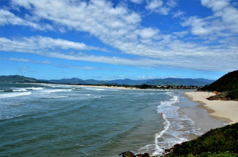 Praia da Guarda do Embaú, Santa Catarina - Rodrigo_Soldon on Visualhunt / CC BY-ND - Rodrigo_Soldon on Visualhunt / CC BY-ND/Rota de Férias/ND