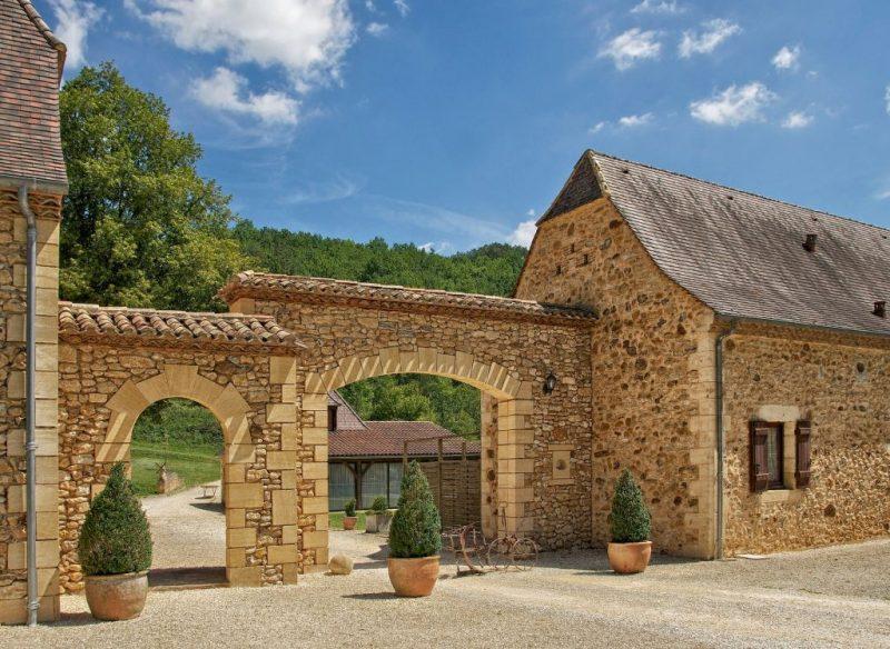 Dordonha, França - Pixabay - Pixabay/Rota de Férias/ND