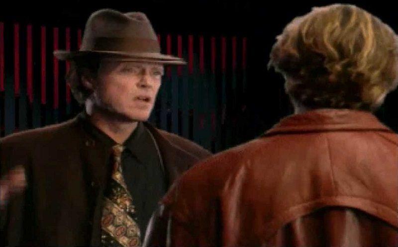 Christopher Walken – Ripper (1996) - Crédito: Divulgação/33Giga/ND