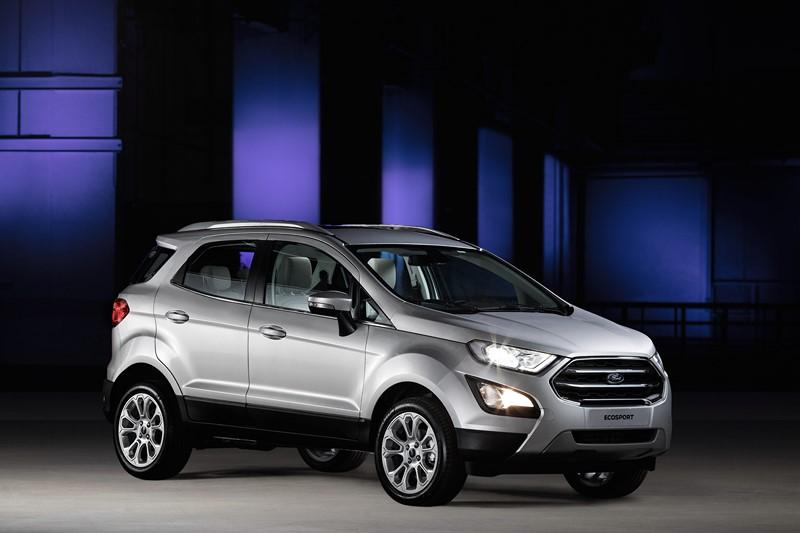 5- Ford: 86.399 veículos - Foto: Divulgação - Foto: Divulgação/Garagem 360/ND
