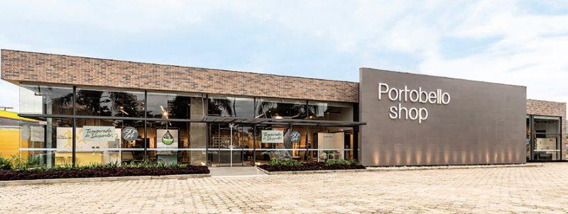 Portobello Shop Santa Mônica, Florianópolis, SC – Divulgação Portobello