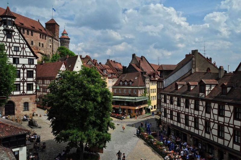 Nuremberg, Alemanha - Pixabay - Pixabay /Rota de Férias/ND